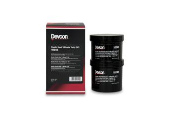 Devcon Plastic Steel 5 Minute Putty (Sf) 1 Lb.