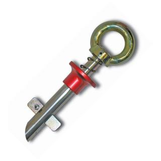 Guardian Fall Protection 00230 Bolt Hole Anchor