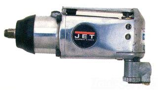 "Jet 3/8"" Pneumatic Impact Wrench w/Butterfly Grip"