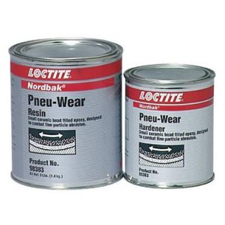 Loctite Nordbak Pneu-Wear 3LB KT [PRICE is per KIT]