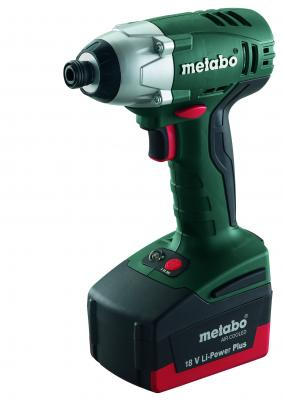 Metabo 18 Volt Cordless Impact Screwdriver