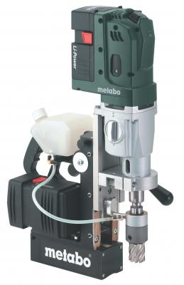 Metabo 600334520 28V Cordless Magnetic Core Drill