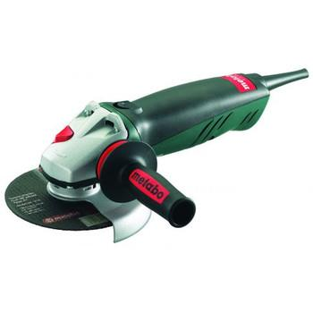Quick 6'' 9,000 Rpm 9.6 Amp Angle Grinder