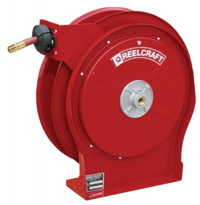 Reelcraft A5850 OLP Hose Reel, 1/2 x 50ft, 300 psi