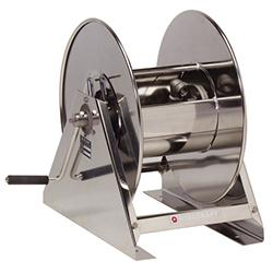 Reelcraft HS18000 M Hose Reel, 1/2 x 200ft, 3000 psi