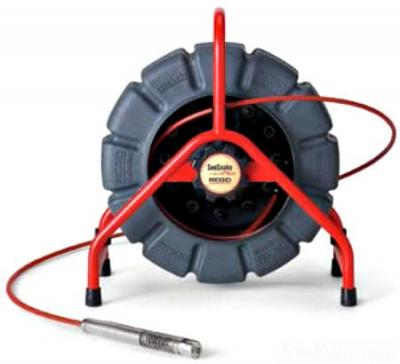 325' Color Reel Seesnake 115 Volt