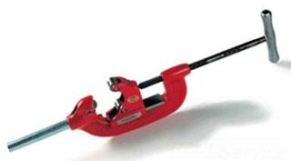 "(3-S) Pipe Cutter 1""-3"" Pipe Capacity"