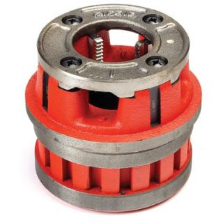 "12-R  3/4"" NPT Alloy RH Die Head"