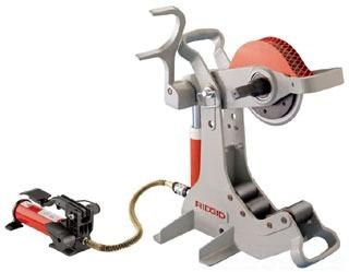 "Power Pipe Cutter 8""-12"""