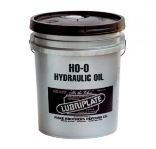FISKE BROTHERS REFIN 1/3/4 Hydraulic Oil HO-0 SAE # 10