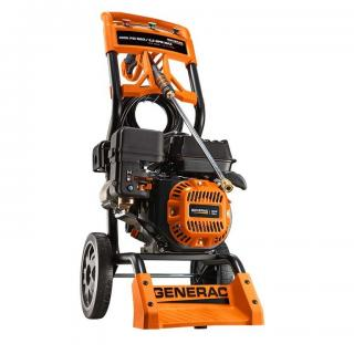 Generac 6595 2500PSI PRESSURE WASHER