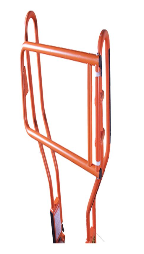 Guardian Fall Protection 10798 Safe T Self Closing Ladder