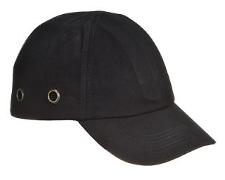 Portwest PW59BKR Portwest Bump Cap Black