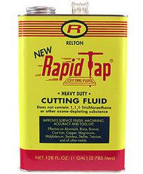 "Relton RTG Fluid,Cut Hard-Metal Rapid Tap Gal ""New"""